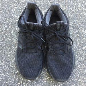 Men's Adidas cloud foam sneaker